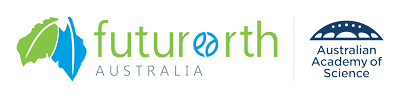 Future Earth Australia Logo
